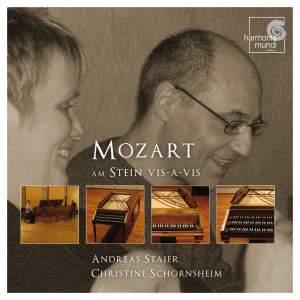 Mozart am Stein vis-à-vis