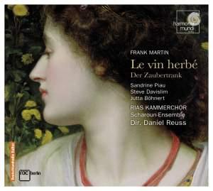 Martin, F: Le Vin Herbé