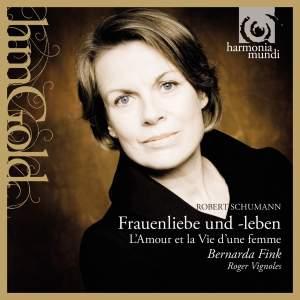 Schumann - Frauenliebe und Leben