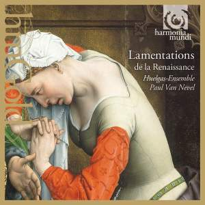 Lamentations of the Renaissance Product Image