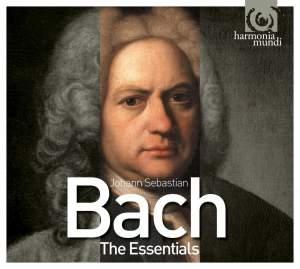 Johann Sebastian Bach -The Essentials