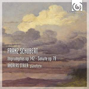 Schubert - Four Impromptus