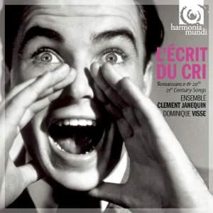 Cris & Cries (L'écrit du Cri)