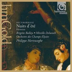 Berlioz - Nuits d'été