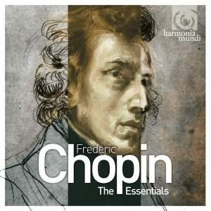 Chopin - The Essentials