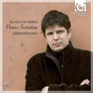Manuel Blasco de Nebra - Piano Sonatas