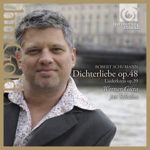 Schumann - Dichterliebe & Liederkreis