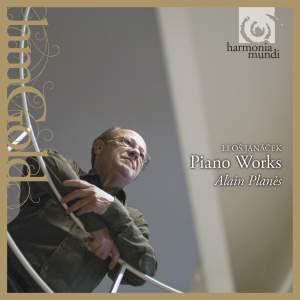 Janacek - Piano Works