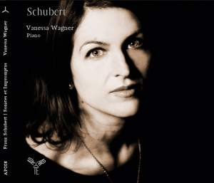 Schubert: Piano Sonatas Nos. 13 & 14