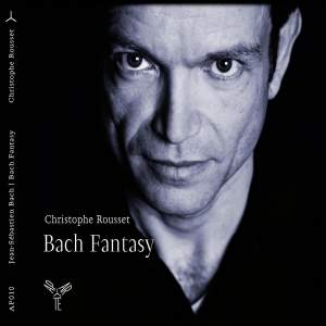 JS Bach: Fantasy