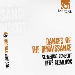 Dances of the Renaissance