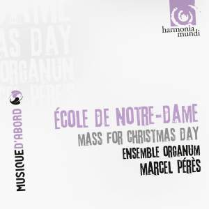Ecole de Notre Dame - Mass for Christmas Day