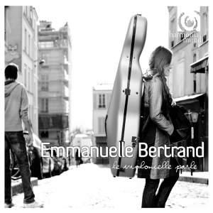 Le Violoncelle Parle (The Cello Speaks) Product Image