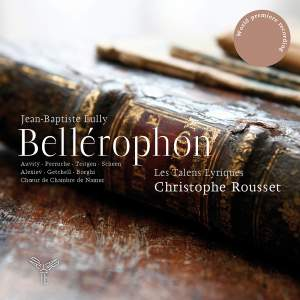 Lully: Bellérophon
