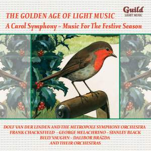GALM 133: A Carol Symphony - Music for the festive season