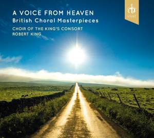 A Voice from Heaven Product Image