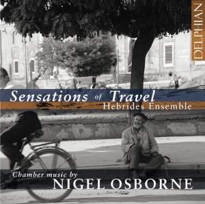 Sensations of Travel