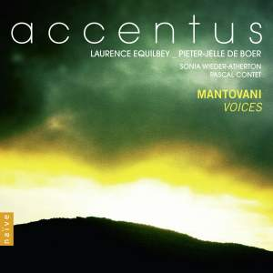 Mantovani: Voices