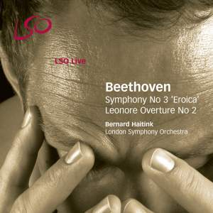 Haitink Complete Beethoven Symphonies (series) (page 1 of 1
