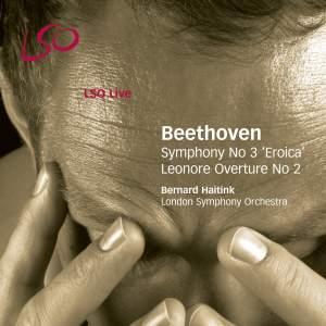 Beethoven: Symphony No. 3 in E flat major 'Eroica'