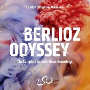 Berlioz Odyssey