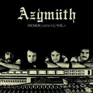 Azymuth - Demos Vol. 1 - Vinyl Edition Product Image