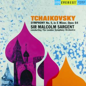 Tchaikovsky: Symphony No. 5 in E Major, Op. 64