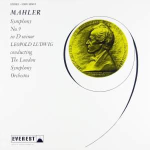 Mahler: Symphony No. 9 in D Minor