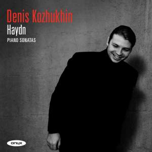 Haydn: Piano Sonatas Nos. 38, 39, 47, 59