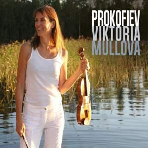 Prokofiev: Violin Concerto No. 2 Product Image