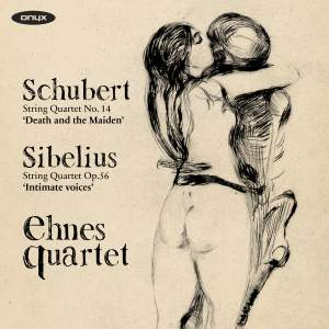 Ehnes Quartet play Schubert & Sibelius