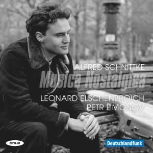 Schnittke: Musica Nostalgica