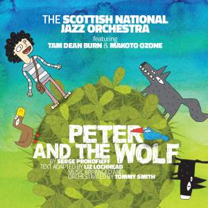 Peter and The Wolf Product Image