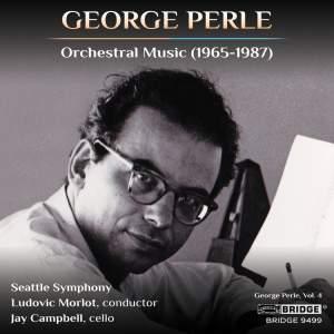 George Perle, Vol. 4 Product Image