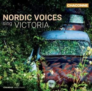 Nordic Voices Sing Victoria