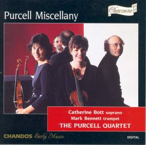 Purcell - Miscellany
