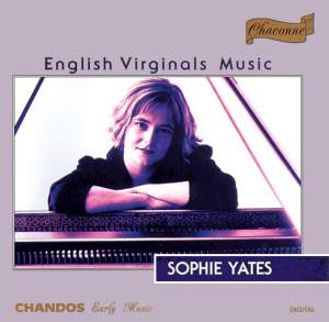 English Virginals Music