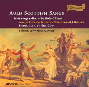 Auld Scottish Sangs