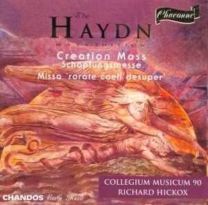 Haydn - Creation Mass