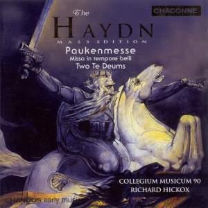 Haydn: Choral Music