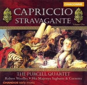 Capriccio stravagante Volume 1