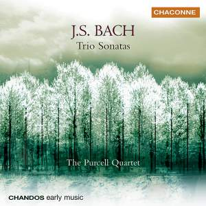 Bach - Trio Sonatas