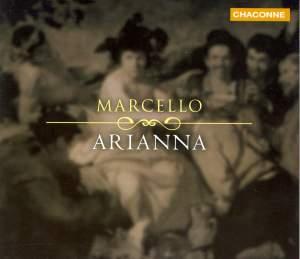 Marcello, B: Arianna
