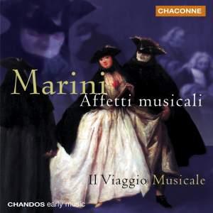 Marini, B: Affetti musicali, Op. 1