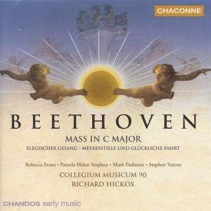 Beethoven - Mass in C major