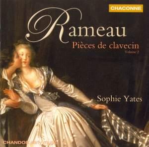 Rameau - Pièces de clavecin