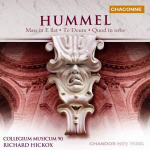 Hummel - Masses Volume 2