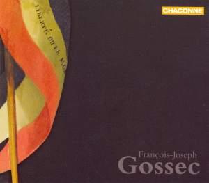 Gossec: Le Triomphe de la République