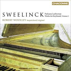 Sweelinck - Keyboard Works Volume 2