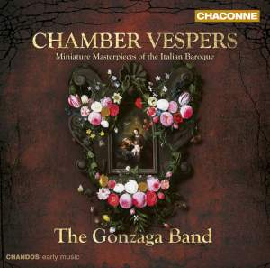 Chamber Vespers Product Image